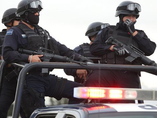 CIDH admite primer caso de México sobre desaparición forzada por militares