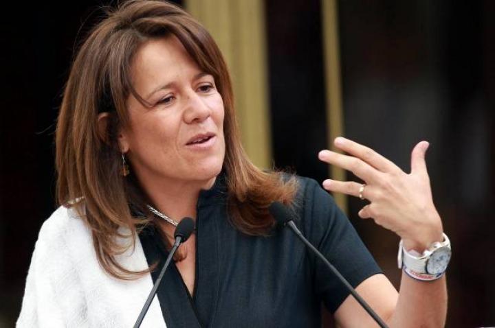 Margarita Zavala plantea una serie de acciones paracombatirviolenciade género, en caso de llegar a la Presidencia