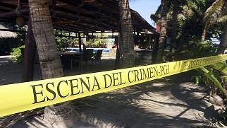 En junio se rompió récord en homicidios dolosos