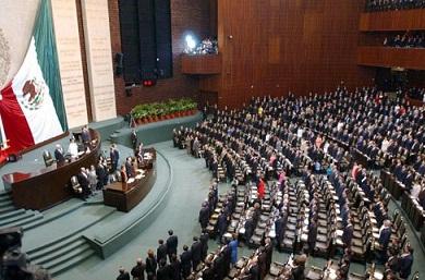 Senado aprueba, en comisiones, la minuta de Ley de Seguridad Interior