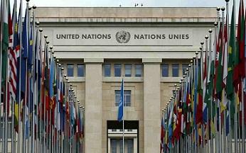 EEUU quiere una reducción de 250 millones de dólares en el presupuesto de la ONU