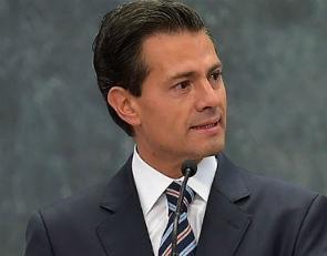 Comprometidas inversiones por 200 mil mdd en sector energético, anuncia Peña Nieto