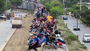 Australia aceptará primeros refugiados centroamericanos bajo acuerdo con EEUU