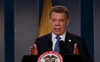 Santos reconoce que la guerra a las drogas no se ha ganado y pide otro enfoque