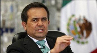 Insistencia EEUU sobre déficits comerciales en TLCAN es preocupante, sostiene Guajardo