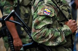 FARC denuncian plan para asesinar máximos dirigentes del grupo en Colombia