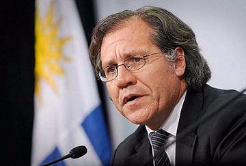 OEA denuncia debilitamiento de democracia y del respeto de derechos en Latinoamérica