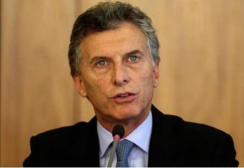 Argentina suspende impuesto sobre ganancias financieras de extranjeros