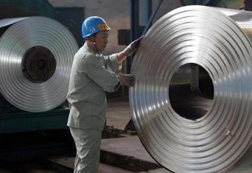 Gobierno de EEUU aceptará peticiones de exclusión de los aranceles a los metales desde el lunes