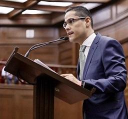 Propone Miguel Ángel Villegas modificar sistema de elección de regidores