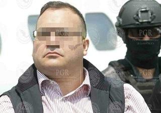 """Fiscal asegura que se investiga a Javier """"N"""" en el extranjero"""