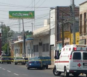 Cotija: Asesinan a un hombre a balazos