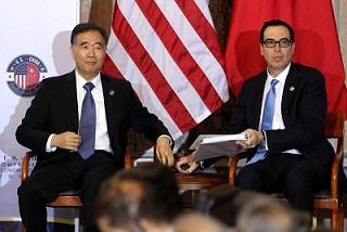 EEUU adopta postura más estricta sobre acuerdos extranjeros en revés para compras chinas
