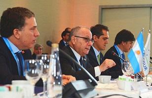 Mercosur busca agilizar acercamiento comercial con Alianza del Pacífico, optimismo por pacto con UE