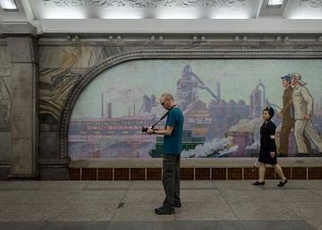 """Embargo turístico de EEUU """"no nos importa"""", asegura Pyongyang"""