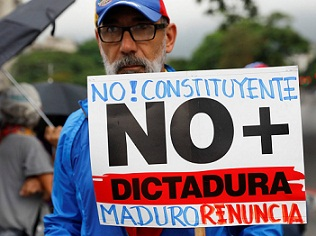 Venezuela, presente en la agenda de la ONU