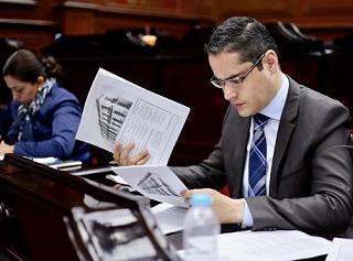 Auditorías sociales, propuestas por Miguel Ángel Villegas, para combatir y prevenir la corrupción