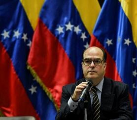El gobierno de Nicolás Maduro tiene los días contados, advierte Borges