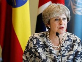 May hará a la UE una oferta de 20.000 millones de euros