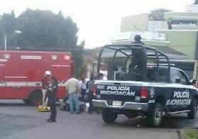 Asesinan a trabajador municipal en Zamora