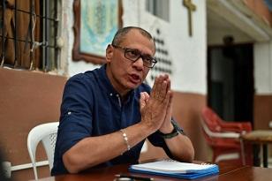 Corte de Ecuador condena a seis años de prisión a vicepresidente por caso Odebrecht