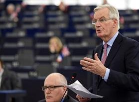 Eurocámara apoya lanzar la próxima fase de negociaciones sobre el Brexit
