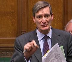 Motín conservador en parlamento británico para poder votar el acuerdo del Brexit