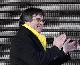 Justicia belga cierra el caso Puigdemont tras retirarse la euroorden española