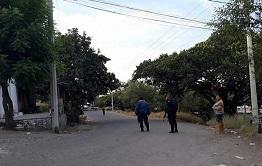 Localizan un decapitado en Apatzingán