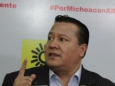 Un éxito, reunión con dirigentes municipales del PRD, informa García Avilés