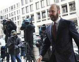 Ex asesor de Trump se declara culpable en caso sobre injerencia rusa