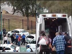 Dos muertos por enfrentamiento en la UNAM