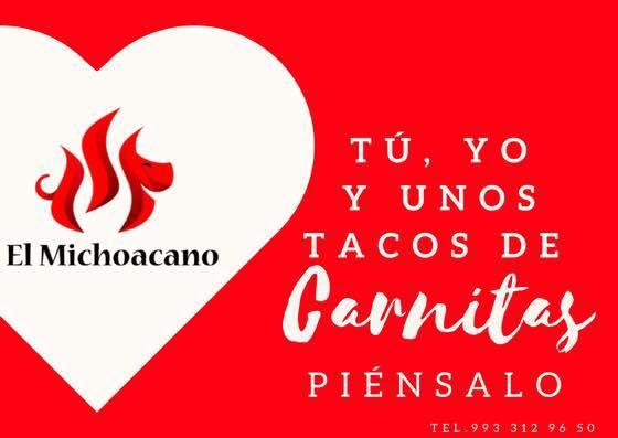 """CARNITAS """"EL MICHOACANO"""". DISFRÚTALAS EN VILLAHERMOSA, TABASCO, MEXICO"""