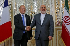 Irán se opone a cualquier modificación del acuerdo sobre su programa nuclear
