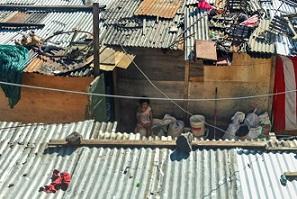 Pobreza y desigualdad, un desafío para el próximo gobierno en Paraguay