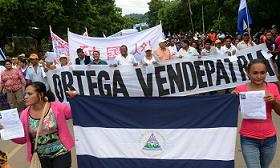 Nicaragua intenta volver a la normalidad tras 8 días de violentas protestas
