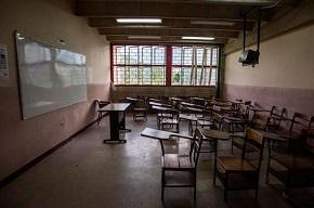Espiral inflacionaria en Venezuela desaloja las aulas de alumnos y profesores