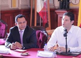 Consejo Ciudadano de Morelia se convertirá en un organismo descentralizado, anuncia Alfonso Martínez